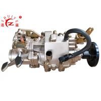 Buy cheap FOTON / Five Star Auto Rickshaw Gearbox , Heavy Duty Tricycle Front Booster product