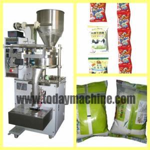 Buy cheap DXD-K480 Granle Packing Machine/sugar packaging machine(pillow type bag, 1KG/bag) product