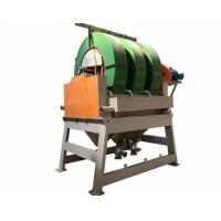 Buy cheap Easy Control Dry Powder Machine , Automatic High Gradient Magnetic Separator product