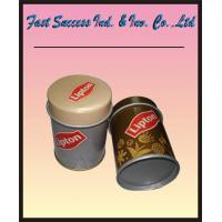 tin packaging for toy
