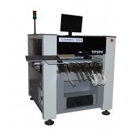 Buy quality automatic high precision pick and place machine/ smt /smd component placer TP50V at wholesale prices