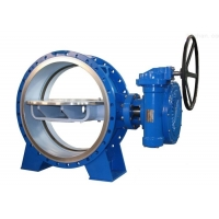 Buy cheap Anti Blow Out Stem 300LB Wafer Lug Butterfly Valve product