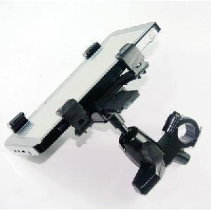 Buy cheap 7-Inch Aluminum Alloy Motorcycle GPS Navigation Bracket product
