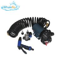 Buy cheap Whaleflo FL-35S 70PSI Saltwater Wash Down Kits Boat 12v 20LPM Washdown Pump For from wholesalers