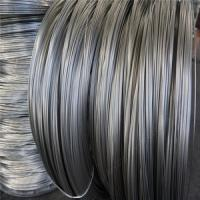 Buy cheap 201 304 316L Stainless Steel Wire High Tensile For Industry Instrument product