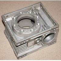 Buy quality Oil Pipeline Of High Polish Aluminum Die Casting Parts From 480 Ton at wholesale prices