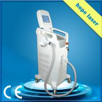Buy cheap 2016 newest design 810nm diode laser hair removal machine / hair removal speed 808nm product