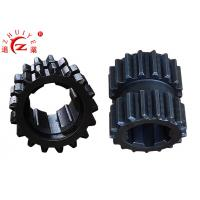 Buy cheap High Precision 20CrMnTi Auto Rickshaw Gear For Motorized Tricycle Reverse Gearbox product