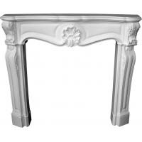 Buy cheap PU fireplace pu moulding pu cornice fireplace (HN-005) product