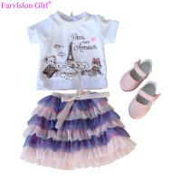 Buy cheap Wholesale doll cloth toy accessories for girl doll baby dress girl colorful from wholesalers
