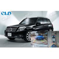 Buy cheap 720p HD DVR Car Parking Cameras System Waterproof IP67 , For BENZ GLK, Bird View Parking System from wholesalers