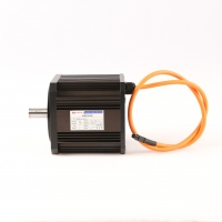 Buy cheap Low Speed 12Nm Permanent Magnet Synchronous Motors PMSM Electric Motor product