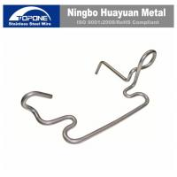 Buy cheap Custom Various Small Stainless Steel Springs product