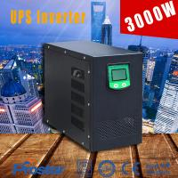 Buy cheap Prostar 3000W 48V DC Low Frequency UPS Inverter AN3K product