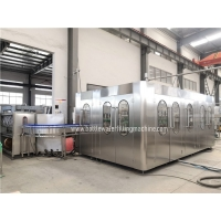 Buy cheap 24000BPH 1000ML Automatic Mineral Water Bottle Filling Machine product