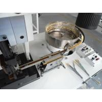 Buy cheap Automatic Loose Terminal Crimping Machine TCM-D2T product