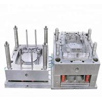 Buy cheap Custom Plastic Injection Moulding Services ABS / PC Highly Polishing Products product
