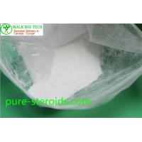 Buy cheap White Powder Pure Testosterone Steroid 1-Testosterone Cypionate CAS 58 - 20 – 8 product