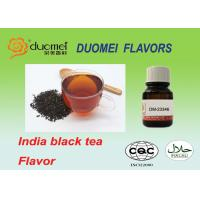 Buy cheap Roasted Dry Caramel Sweet Black Tea Soft Drink Flavours Colorless To Light Yellow product