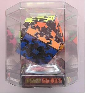 3D gear magic cube/magic square (1202)