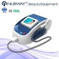 Buy quality Diode laser hair removal/ 808nm Diode laser Depilation/laser diodo 808nm portable at wholesale prices