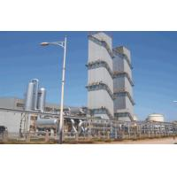 Buy cheap Air Separation Liquid Industrial Oxygen Plant , 400V Cryogenic N2 Generator product