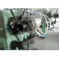 Buy cheap 500 M/ Min Speed Cable Sheathing Extrusion Line With Perfect Electric Control System product