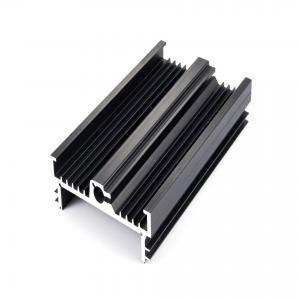 Buy cheap Trimming Line Decorative Aluminum Profile Furniture Aluminium Extrusion 6m product