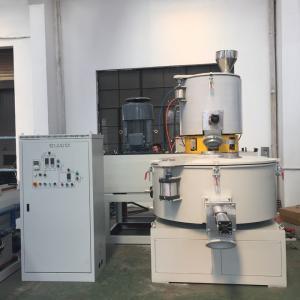 Buy cheap PVC / WPC Hot Die Cutting Plastic Pelletizing Machine 1440rpm Cutting Speed product