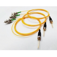 Buy cheap 1550nm PD-PFA1-60BR-W7 2.5G DFB Analog Laser Diode Fiber Optic Pigtail product