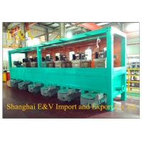 Buy cheap 50mm - 25mm Aluminum rod rolling mill / Metal cold rolling mill product