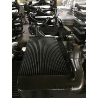 Buy cheap Automotive Aluminum bar& plate radiator water cooler for automotive after market product