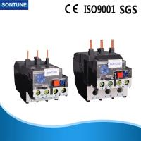 China Miniature Three Phase Thermal Overload Relay TR2-D23 Low Power  Load on sale