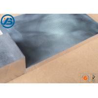 AZ31 AZ91 Aluminium And Magnesium Alloy Material Plate CE Certification