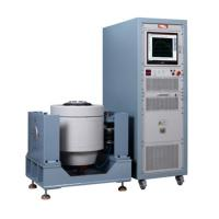 China High Frequency Stability Industrial Test Chamber  ,  Vertical And Horizontal Electrodynamics Vibration Shaker Table on sale