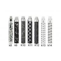 Buy cheap Healthy and Different Style Battery E Cigarette EGO K with Dragon CE4 CE5 CE6 Atomizer product