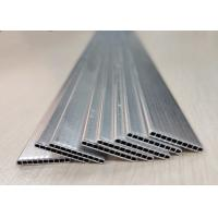 Buy cheap Silver 1000 Or 3000 Series Micro Multiport Extruded Aluminium Tubes Environment Friendly product