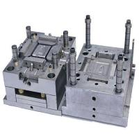 Buy cheap High Precision Plastic Injection Moulding Services Competitive Price product
