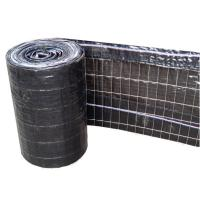 Buy cheap Construction Welded Wire Fence PP Wire Backed Super Silt Fence , ISO9001 product