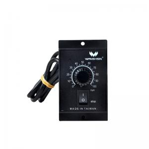 Buy cheap Wanshsin Gear Motor Speed Controller Capacitor Built In Compact Structure product