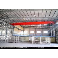 Light Pre Engineering Steel Building Structures High Load Capacity 50 Years Lifetime