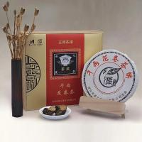 Buy cheap Gift Package Famous Chinese Tea , Hunan Dark Tea With Long Shelf Life from wholesalers