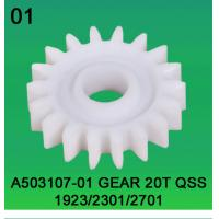 Buy cheap A503107-01-GEAR-20T-FOR NORITSU 1923-NORITSU 2301-NORITSU-2701 FOR MINILABS,COLORLABS PARTS product