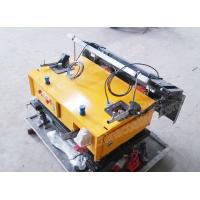 Buy cheap High Quality  ZB800-4A Electric Automatic Cement Plastering Machine product