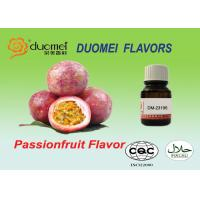 Buy cheap Passion Fruit Concentrate Food Flavouring Agents Passion Fruit Essence product