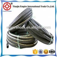 Buy cheap SAND BLASTING HOSE WEARABLE HIGH PRESSURE INDUSTRIAL HOSE BIG DIAMETER product