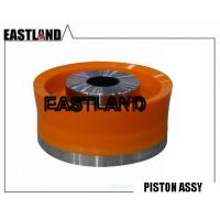 Buy cheap Mission Mud Pump Polyurethane Bonded Piston Assy  from China product