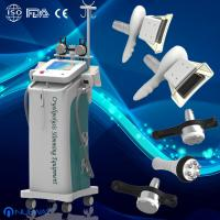 Fat Freezing fat removal weight loss cryolipolysis slimming machine for beauty clinic
