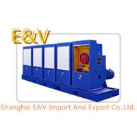 Buy cheap Three Phase AC 380V Copper Drawing Machine 800M/Min Fully Immersed Cooling product
