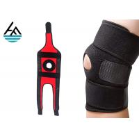 Buy cheap Arthritis Pain Relief Breathable Knee Therapy Support Sleeve Heavy Duty from wholesalers